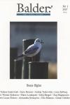 2007:1 | Stans fåglar