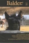 2009:4 | Konsten att tala med djur