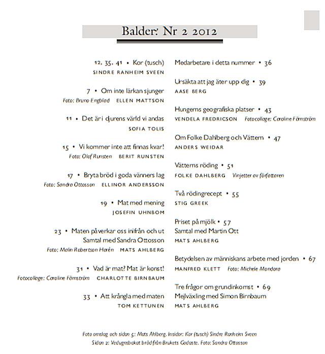 Balder 2/2012