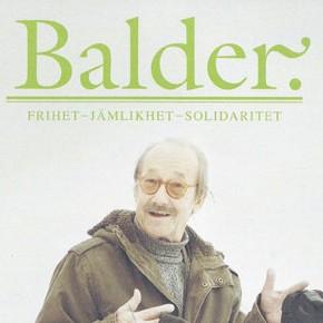 Balder 1/2013