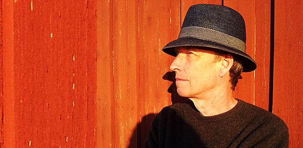 Mats Ahlberg