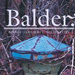 Balder 3/2013