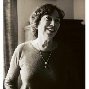 Med vidvinkel mot världen - samtal med Nina Burton