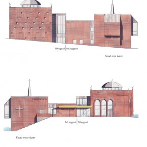 Guds hus i Fisksätra