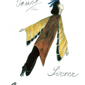Publiken, kroppen och den lösryckta själen - Några tankar i närheten av Faust och Mefisto