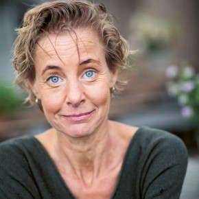 Om att säga ja - Samtal med Lisen Sundgren