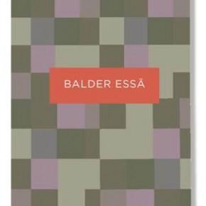 Balder/Essä