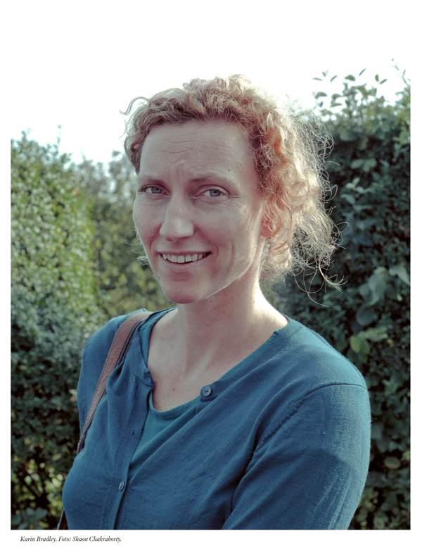Karin Bradley