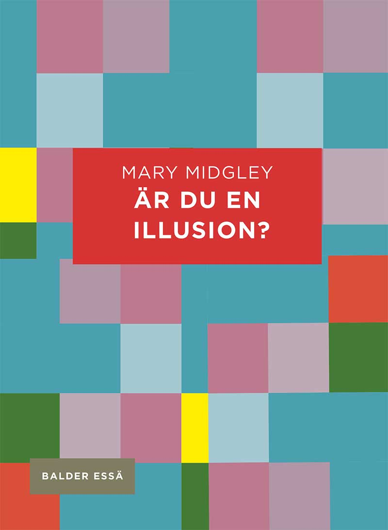 Mary Midgley