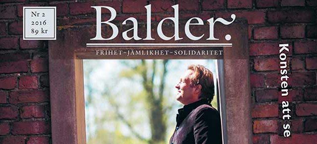 Balder 2/2016