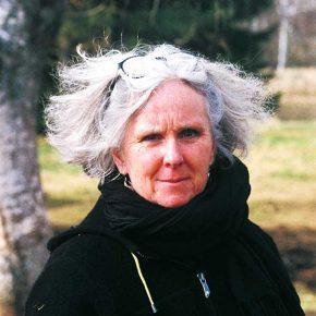 Anteckningar om hö - Samtal med Birgitta Lillpers
