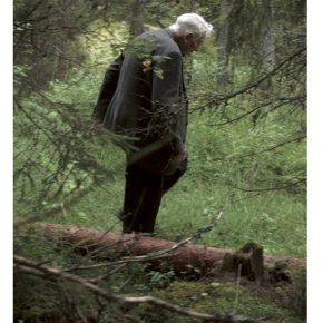 Dansant i sitt levande - Samtal med Carl-Göran Ekerwald