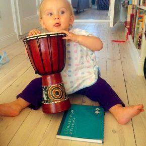 Indra och musiken