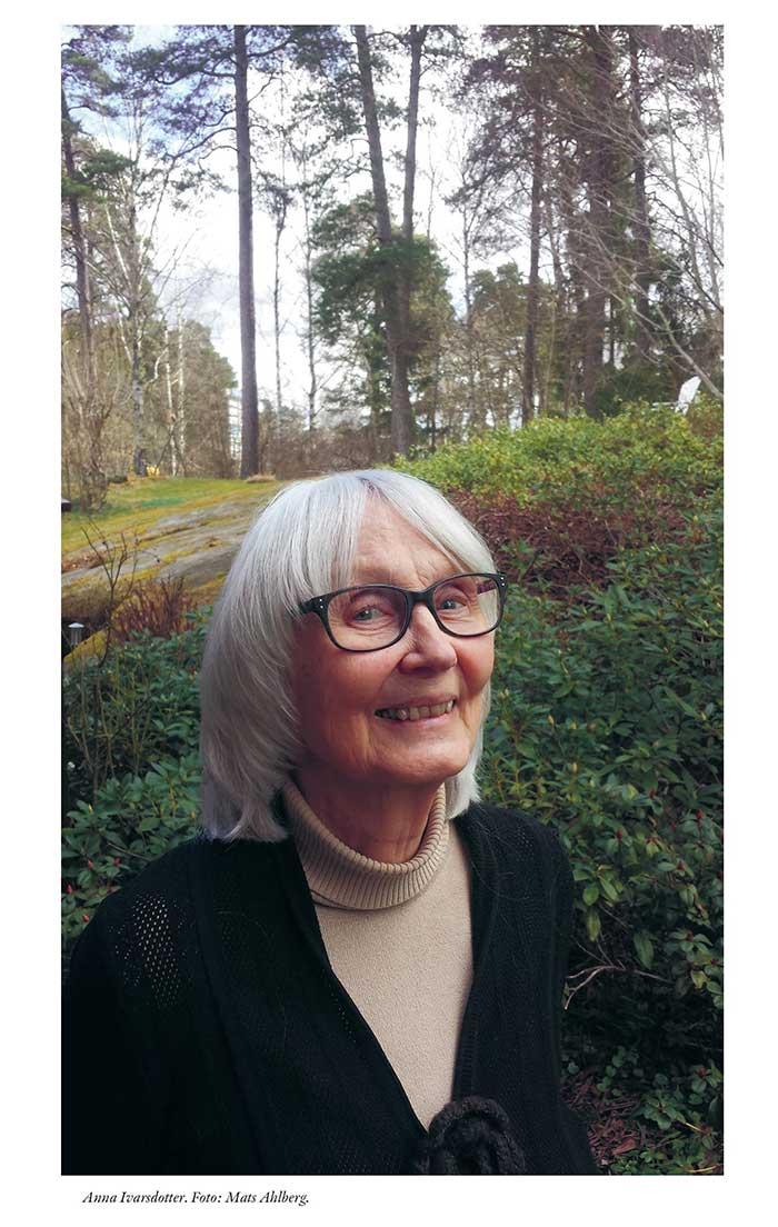 Anna Ivarsdotter