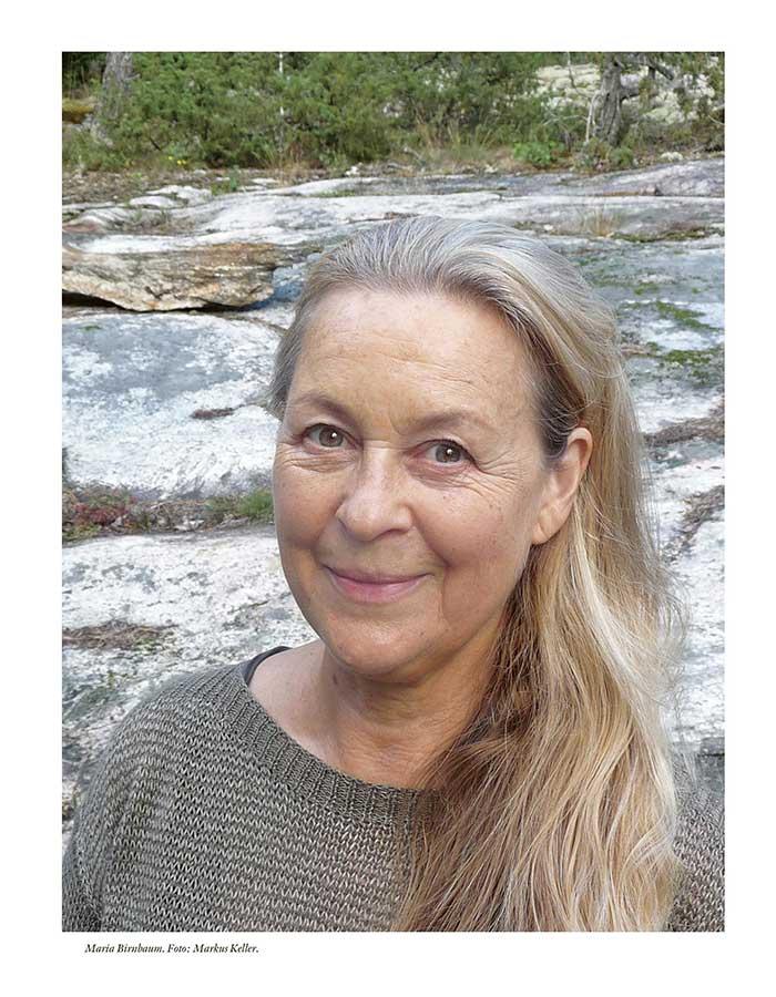 Maria Birnbaum