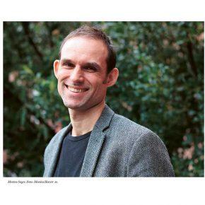Respekt för sanningen - Intervju med Morten Sager om tro och vetenskap