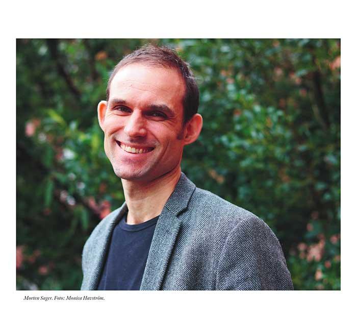 Morten Sager