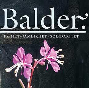 Balder 3/2017
