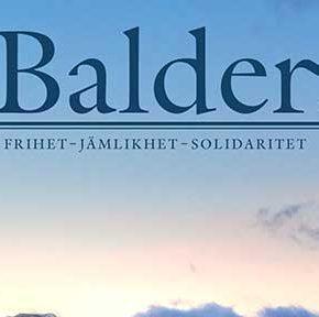 Balder 4/2017