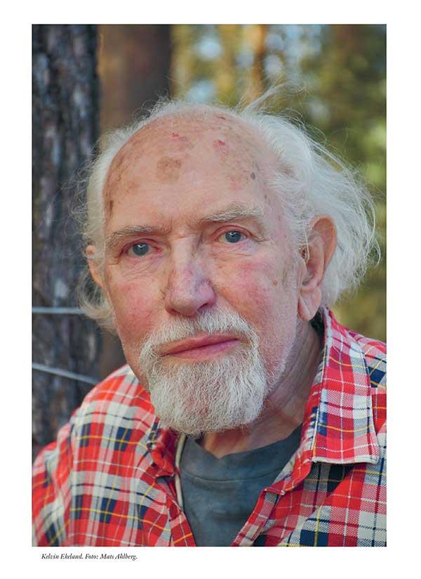 Kelvin Ekeland