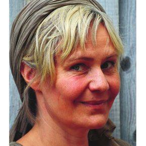 Det handlar om ömhet - Samtal med Maria Westerberg Vildhjärta