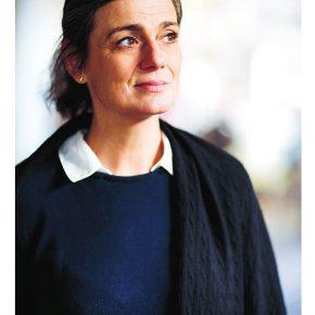 Innanför – utanför - Samtal med Elisabeth Punzi, docent i psykologi