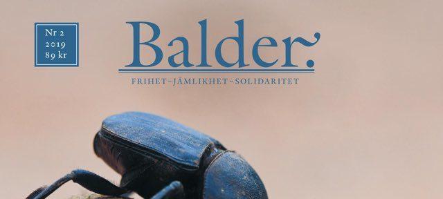 Balder 2/2019