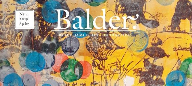 Balder 4/2019