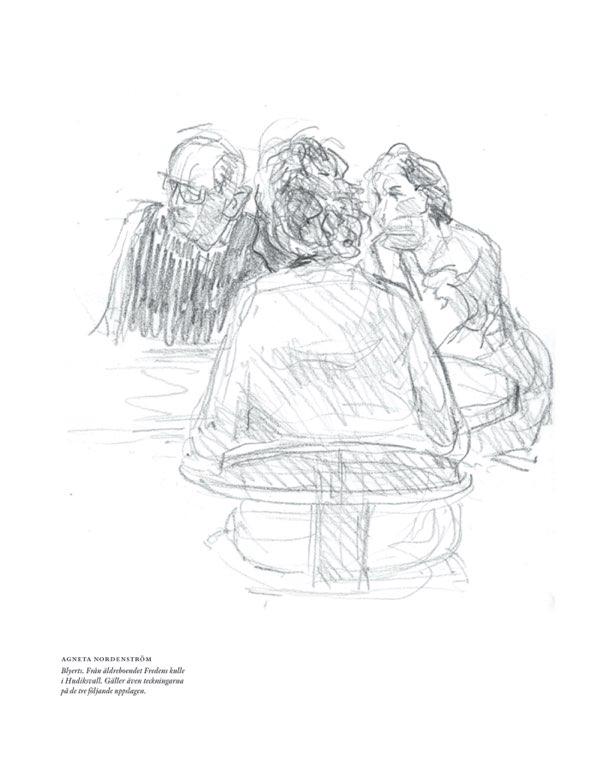 Köksbordsterapi - Teamet som stoppar självmord hos äldre