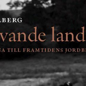 Ny bok - Levande landskap av Mats Ahlberg