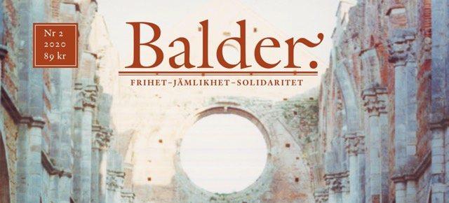 Balder 2/2020
