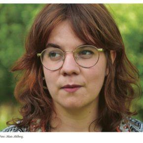 Mats Ahlberg - Livets mysterium - Samtal med Sara Parkman