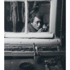 Marie Lundquist  - Det hemliga såret - Om Alberto Giacometti och ett annat seende
