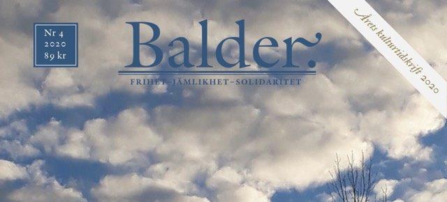Balder 4/2020