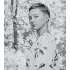 Valzhyna Mort - Musik för flickröst och bison