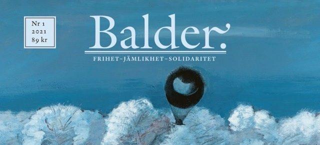 Balder 1/2021