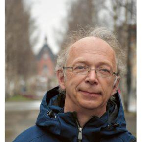 Norrlandsparadoxen  - Samtal med Arne Müller