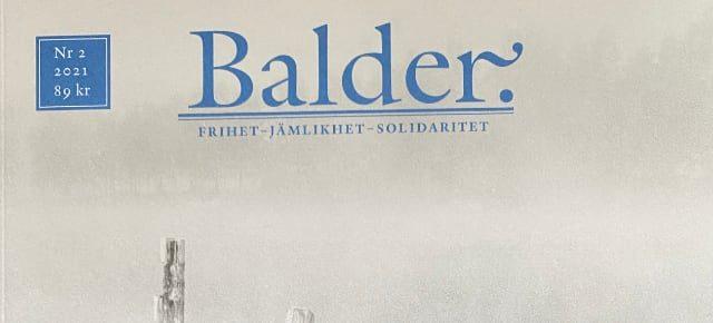 Balder 2/2021