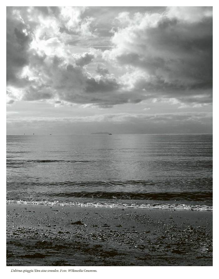 L'ultima spiaggia /Den sista stranden. Foto: Wikimedia Commons
